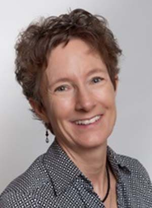 Headshot of Barbara Zimmerman Minnich, one of NSA's Physicians and Midwives