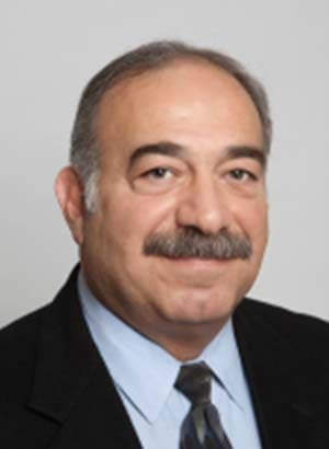 Headshot of Dr. Saleh, one of NSA's Physicians and Midwives